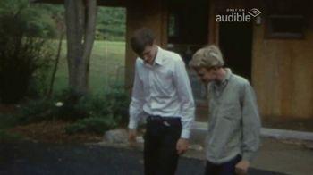 Audible Inc. TV Spot, 'Break Shot: My First 21 Years' Featuring James Taylor - Thumbnail 7