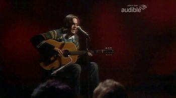 Audible Inc. TV Spot, 'Break Shot: My First 21 Years' Featuring James Taylor - Thumbnail 8