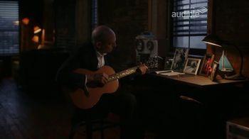 Audible Inc. TV Spot, 'Break Shot: My First 21 Years' Featuring James Taylor - Thumbnail 9