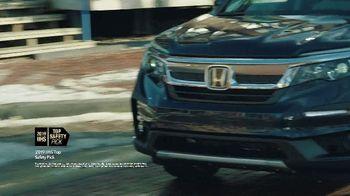 2020 Honda Pilot TV Spot, 'Life Is Better: Sota Clothing' [T2] - Thumbnail 5