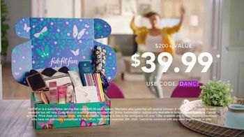 FabFitFun.com TV Spot, 'A Box of Fabulous' Featuring Gina Rodriguez - Thumbnail 10
