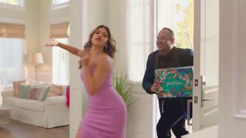 FabFitFun.com TV Spot, 'A Box of Fabulous' Featuring Gina Rodriguez - Thumbnail 3