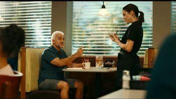 Perkins Burger, Fries & Pie Combo TV Spot, 'Bring the Pie First: $9.99' - Thumbnail 3