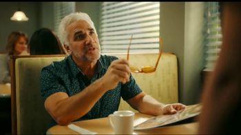 Perkins Burger, Fries & Pie Combo TV Spot, 'Bring the Pie First: $9.99' - Thumbnail 4