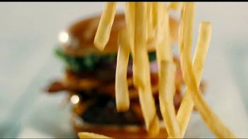 Perkins Burger, Fries & Pie Combo TV Spot, 'Bring the Pie First: $9.99' - Thumbnail 7