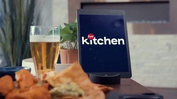 Food Network Kitchen App TV Spot, 'The Big Game' Featuring Guy Fieri - Thumbnail 2