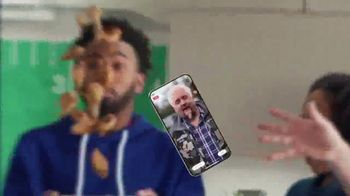 Food Network Kitchen App TV Spot, 'The Big Game' Featuring Guy Fieri - Thumbnail 9