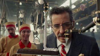 Twix Cookies & Creme TV Spot, 'En caso de emergencia' [Spanish]