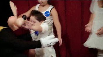 Make-A-Wish Foundation TV Spot, 'True Champions' - Thumbnail 6