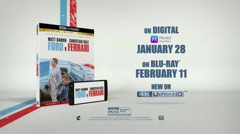 Ford V. Ferrari Home Entertainment TV Spot - Thumbnail 10