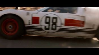 Ford V. Ferrari Home Entertainment TV Spot - Thumbnail 4
