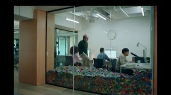 ServiceNow TV Spot, 'Confetti' - Thumbnail 1