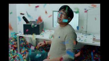 ServiceNow TV Spot, 'Confetti'