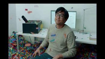 ServiceNow TV Spot, 'Confetti' - Thumbnail 7