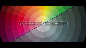 Lexus TV Spot, '¿Hay un color que nunca antes hemos visto?' canción de Kings Kaleidoscope [Spanish] [T1] - Thumbnail 2