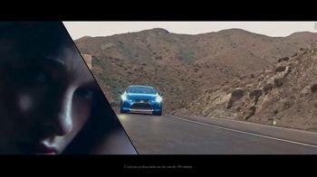 Lexus TV Spot, '¿Hay un color que nunca antes hemos visto?' canción de Kings Kaleidoscope [Spanish] [T1] - Thumbnail 7