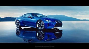 Lexus TV Spot, '¿Hay un color que nunca antes hemos visto?' canción de Kings Kaleidoscope [Spanish] [T1] - Thumbnail 8