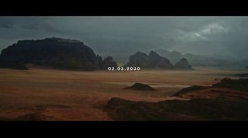 Turkish Airlines Super Bowl 2020 Teaser, 'Countdown' - Thumbnail 9