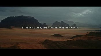 Turkish Airlines Super Bowl 2020 Teaser, 'Countdown' - Thumbnail 8
