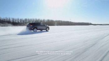 2019 Honda HR-V TV Spot, 'In-Charge: Upper Hand' [T2] - Thumbnail 2