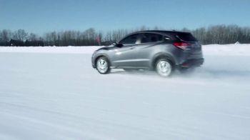 2019 Honda HR-V TV Spot, 'In-Charge: Upper Hand' [T2] - Thumbnail 3