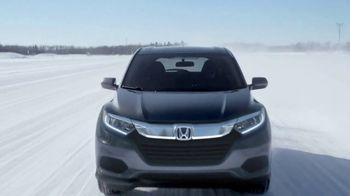 2019 Honda HR-V TV Spot, 'In-Charge: Upper Hand' [T2] - Thumbnail 6