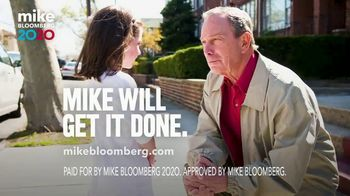 Mike Bloomberg 2020 TV Spot, 'Worked' - Thumbnail 8