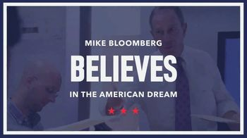 Mike Bloomberg 2020 TV Spot, 'Worked' - Thumbnail 4