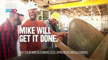 Mike Bloomberg 2020 TV Spot, 'Worked' - Thumbnail 7