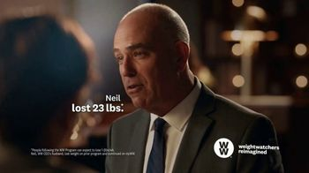 myWW TV Spot, 'Neil: 10 Pounds on Us' Song by Spencer Ludwig - Thumbnail 3