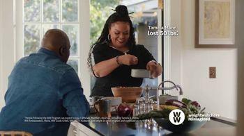 myWW TV Spot, 'Oprah's Favorite Thing: Clink: Lose 10 Pounds' - Thumbnail 4
