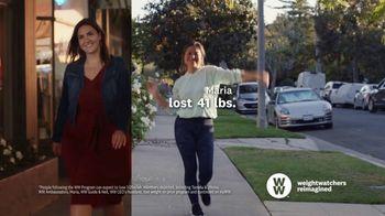 myWW TV Spot, 'Oprah's Favorite Thing: Clink: Lose 10 Pounds' - Thumbnail 8