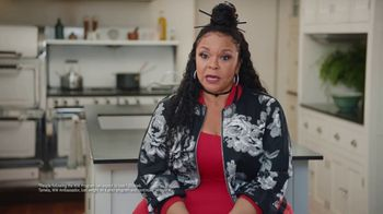 myWW TV Spot, 'Lose 10 Pounds on Us' Featuring Tamela Mann