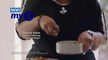 myWW TV Spot, 'Lose 10 Pounds on Us' Featuring Tamela Mann - Thumbnail 3