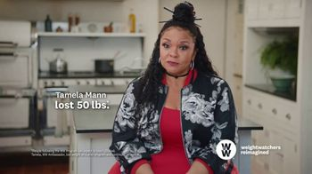 myWW TV Spot, 'Lose 10 Pounds on Us' Featuring Tamela Mann - Thumbnail 5