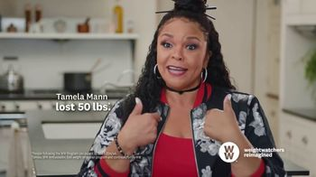 myWW TV Spot, 'Lose 10 Pounds on Us' Featuring Tamela Mann - Thumbnail 7