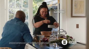 myWW TV Spot, 'Oprah's Favorite Thing: Lose 10 Pounds' Song by Spencer Ludwig - Thumbnail 4