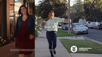 myWW TV Spot, 'Oprah's Favorite Thing: Lose 10 Pounds' Song by Spencer Ludwig - Thumbnail 8
