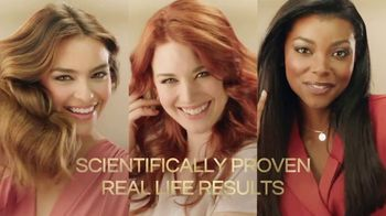 Suave Professionals TV Spot, 'Your Best Hair Day'