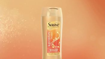 Suave Professionals TV Spot, 'Your Best Hair Day' - Thumbnail 6