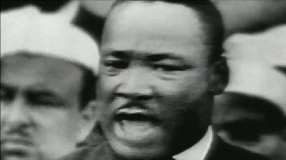 Google TV Commercial, 'The Most Searched: A Celebration of Black History Makers'