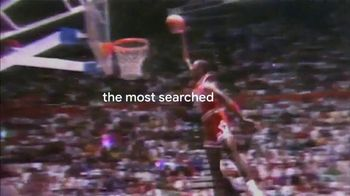 Google TV Spot, 'The Most Searched: A Celebration of Black History Makers' - Thumbnail 3