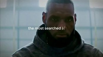 Google TV Spot, 'The Most Searched: A Celebration of Black History Makers' - Thumbnail 4