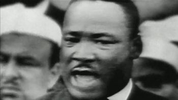 Google TV Spot, 'The Most Searched: A Celebration of Black History Makers'