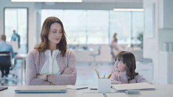 Xeljanz TV Spot, 'Mornings: Take Your Daughter to Work' - Thumbnail 10