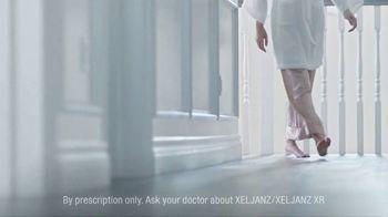 Xeljanz TV Spot, 'Mornings: Take Your Daughter to Work' - Thumbnail 2