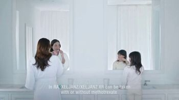 Xeljanz TV Spot, 'Mornings: Take Your Daughter to Work'