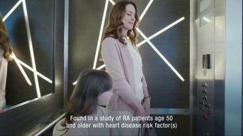 Xeljanz TV Spot, 'Mornings: Take Your Daughter to Work' - Thumbnail 7