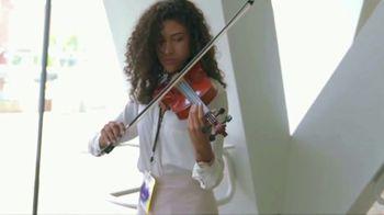 Google TV Spot, 'NAACP Future History Makers' Song by The Walls Group - Thumbnail 5
