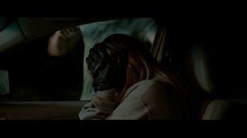 The Invisible Man - Alternate Trailer 4